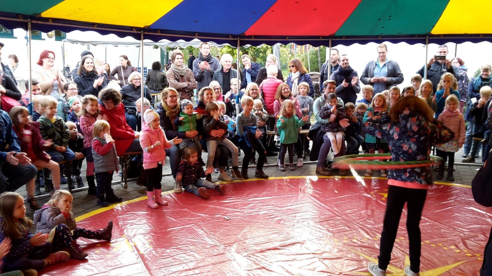 Zirkus- und Begegnungsfest am 05.10.2019 - Bürgerverein Geislar