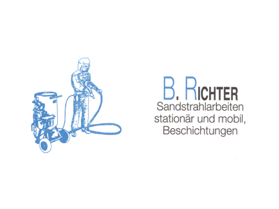 Sandstrahlen und Industrielackierung in Sankt Augustin | Bettina Richter