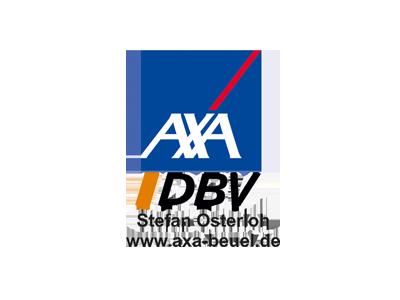AXA Hauptvertretung Stefan Osterloh